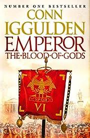Emperor: The Blood of Gods (Emperor Series,…