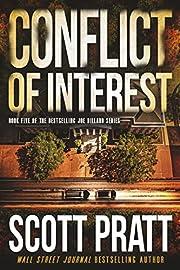 Conflict of Interest (Joe Dillard Series…