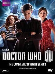 Doctor Who: Series 7 (2013) por Matt Smith