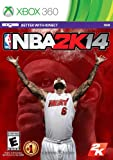 NBA 2K14 (2013) (Video Game)