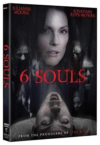 6 Souls DVD