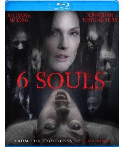 6 Souls [Blu-ray] DVD