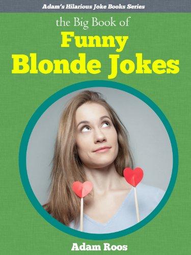 blonde jokes funny dirty - photo #12