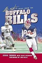 Steve Tasker's Tales from the Buffalo Bills…