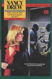 The Case of the Safecracker's Secret (Nancy…