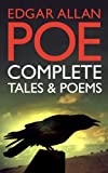 Edgar Allan Poe Complete Tales & Poems (Book) written by Edgar Allan Poe