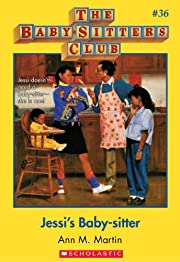 The Baby-Sitters Club #36: Jessi's…