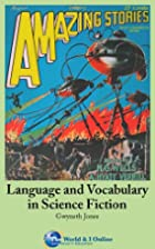 Language and Vocabulary in Science Fiction…