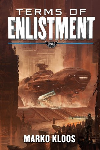 Terms of Enlistment (Frontlines #1) by Marko Kloos