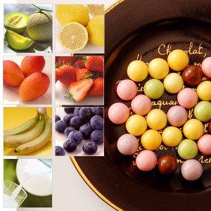 【新宿高野】 フルーツチョコレート