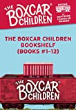 The Boxcar Children Mysteries Box Set by Gertrude Chandler Warner