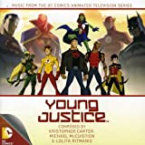 Young Justice Soundtrack