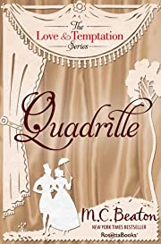 Quadrille (The Love and Temptation Series…