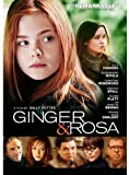 Ginger & Rosa (2012) (Movie)