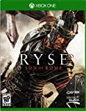 Ryse Son of Rome (2013) (Video Game)