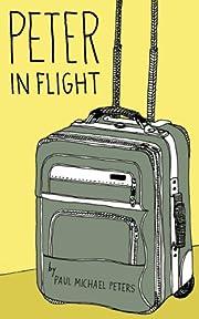 Peter in Flight by Paul Michael Peters