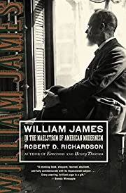 William James: In the Maelstrom of American…
