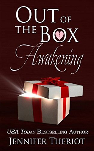 Book Cover - Out of the Box Awakening