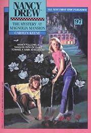 Mystery at Magnolia Mansion (Nancy Drew…
