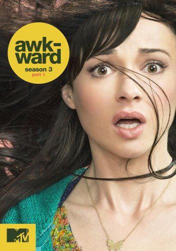 Awkward: Season 3, Part 1 DVD