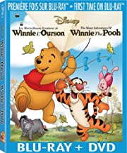 The Many Adventures Of Winnie The Pooh…