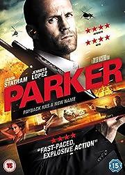 Parker – tekijä: Taylor Hackford