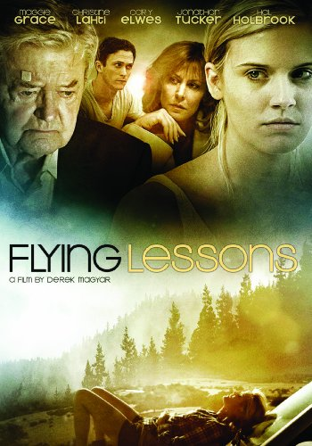 Flying Lessons DVD