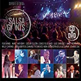 Sergio George Presents Salsa Giants (Album) by Various Artists