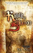 The Riddle of Solomon (Sarah Weston…