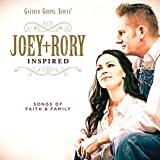 Inspired: Songs Of Faith & Family (2013)