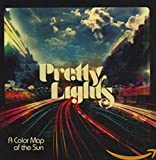 A Color Map Of The Sun (2013) (Album) by Pretty Lights