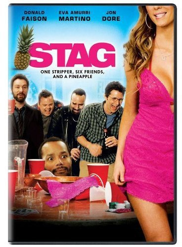 Stag DVD
