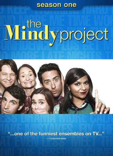 Halloween part of The Mindy Project Season 1