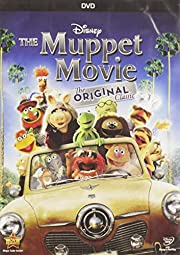The Muppet Movie: The Nearly 35th…