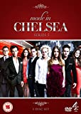 Made in Chelsea: Ad Victorem Spolias - To the Victor Go the Spoils / Season: 1 / Episode: 1 (00010001) (2011) (Television Episode)