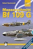 Messerchmitt Bf 109 G (Yellow) by Robert…