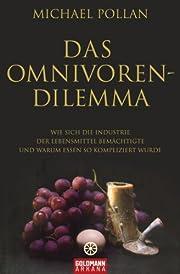 Das Omnivoren-Dilemma: Wie sich die…