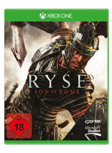 Ryse: Son of Rome - Standard Edition