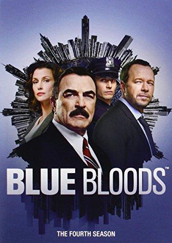 Blue Bloods: Season 4 DVD