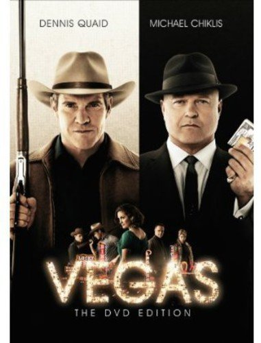 Vegas: The Dvd Edition DVD