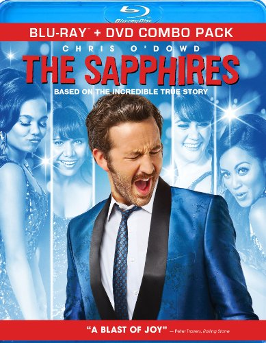 The Sapphires [Blu-ray] DVD