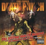 The Wrong Side of Heaven and the Righteous Side of Hell Volume 1 (Deluxe Edition)