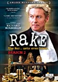 Rake: R v Murray / Season: 1 / Episode: 1 (2010) (Television Episode)