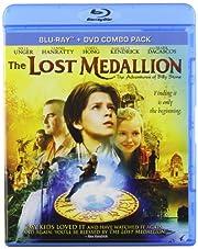 Lost Medallion [Blu-ray] por Billy Under