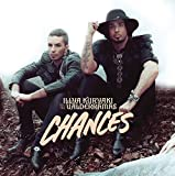 Chances (Album) by Illya Kuryaki and the Valderramas