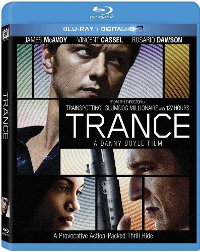 Trance [Blu-ray] DVD