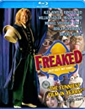 Freaked (1993) (Movie)