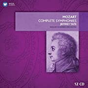 Complete Symphonies (ECO/Tate) por Wolfgang…