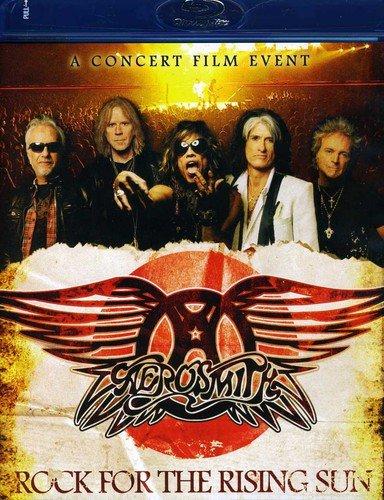 Rock for the Rising Sun [Blu-ray] DVD