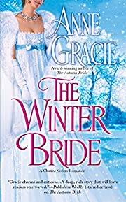 The Winter Bride (Chance Sisters series Book…